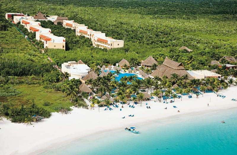 Tulum village resort